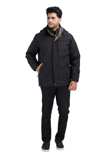 4 Way Snow Jacket