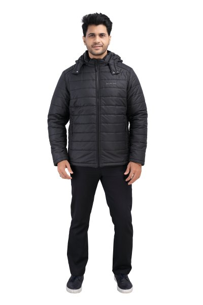 Reversible Snow Jacket