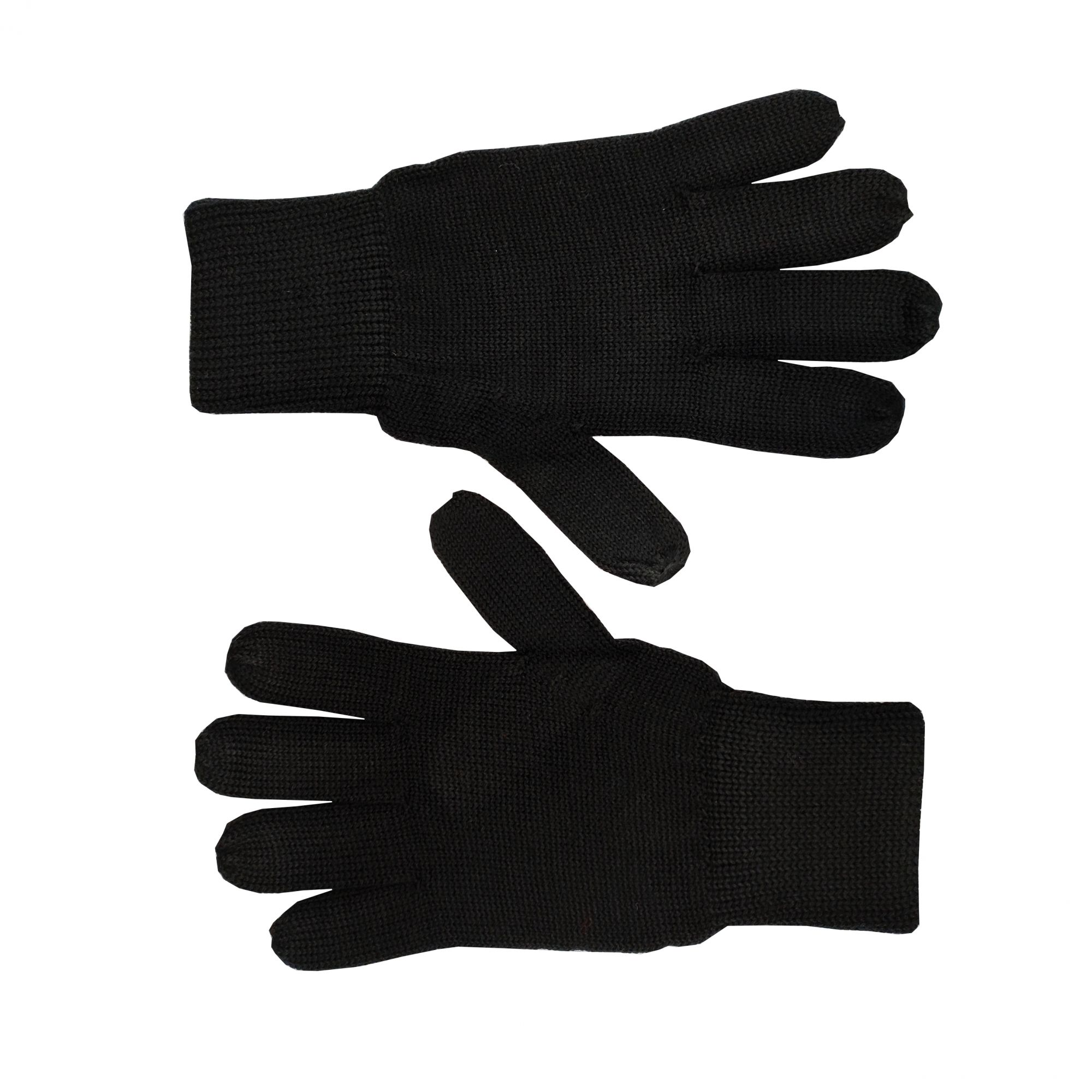 Pure Wool Gloves