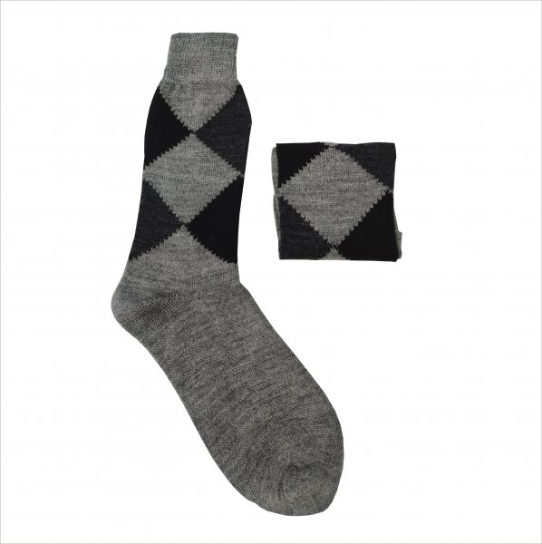 Pure Wool Socks
